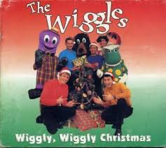 wiggly wiggly christmas wikipedia