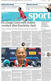the guardian back page 22092015 goal com