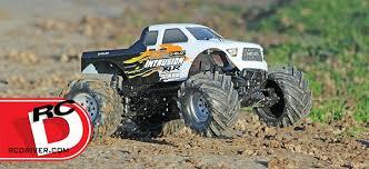 helion rc intrusion xlr 1 10 rtr monster truck