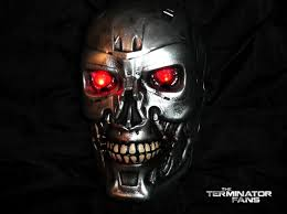 Terminator Halloween Costume Terminator Limited Edition Mask Shirt Fright Rags