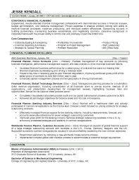 Resident Assistant Job Description For Resume by Financial Advisor Job Description Writing Credit Analyst Resume