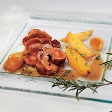 cuisiner des rognons recette émincé de rognon de veau cuisine madame figaro