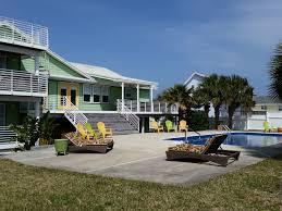 tiki house pensacola florida vacation rental