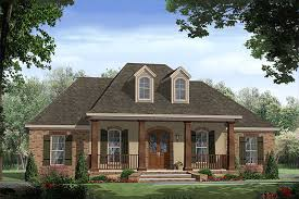 southern style floor plans southern style house plan 4 beds 2 50 baths 2200 sq ft plan 21 264