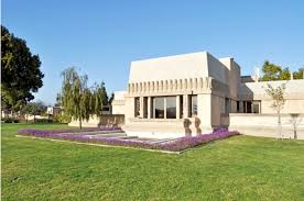 hollyhock house hollyhock house