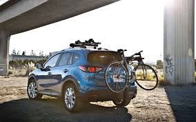 nissan altima bike rack 2013 mazda cx 5 verdict motor trend