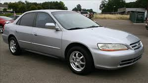 2002 silver honda accord honda accord silver at yuba sutter