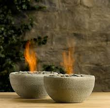 Indoor Firepit Indoor Bowl Five Easy Diy Pits You Can Create From