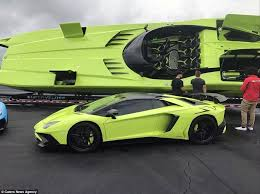 how much is a lamborghini aventador per month lamborghini aventador and speedboat on sale on ebay daily mail