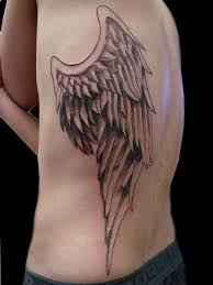 wings on ribs best design