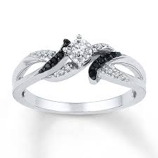 Wedding Rings For Her by Black Diamond Rings For Her U2013 Trusty Decor
