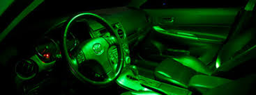 Led Strip For Car Interior Car Interior Led Accent Lighting Photo Gallery Super Bright Leds