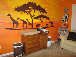 home design idea inspiring you on home design and decoration african safari project nursery