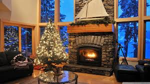 crackling fireplace wallpaper fireplace design and ideas