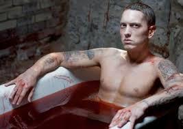 Bathtub Full Of Ice Blood Bath Tv Tropes
