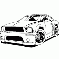 cool cars coloring pages kids ferrari 10 images