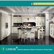 solid wood kitchen cabinets canada linkok furniture european style real solid wood white kitchen cabinet in simple style