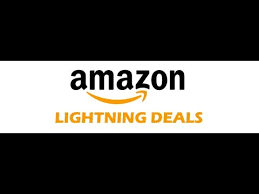 amazon black friday lightning deasl what are amazon lightning deals youtube