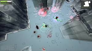 atomine u0027 review a flawed but promising twin stick shooter