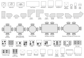 basic floor plans solution conceptdraw com