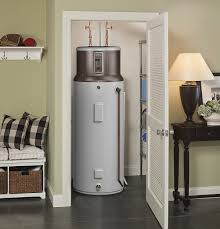 hybrid electric heat pump water heaters revision heat