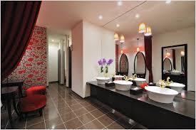 Sloped Ceiling Recessed Lighting Sloped Ceiling Recessed Lighting In Bathroom Fabrizio Design