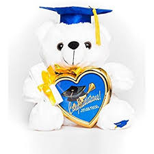 graduation items 8 graduation gifts plush teddy with cap and
