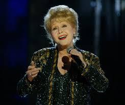 Debbie Reynolds by Debbie Reynolds U0027singin U0027 In The Rain U0027 Star Dead At 84 Pbs Newshour