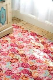 Modern Floral Rug Modern Pink Floral Rug Inside Area World Market Decor 0