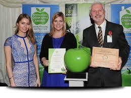 The Winner Of New Zealand by Green World Champions U2013 Green World Awards