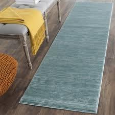 safavieh vision contemporary tonal aqua blue area rug 8 u0027 x 10