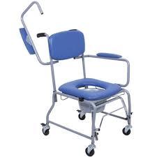 siege garde robe chaise garde robe à roulettes osiris realme matériel médical