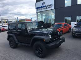 cheap jeep wrangler for sale new jeep wrangler vehicles for sale chrysler canada deals