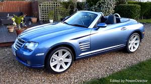 2007 chrysler sebring owners manual video review of 2007 chrysler crossfire convertible for sale sdsc