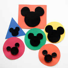 hidden mickey learning game disney family