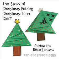 The Christmas Tree In The Bible - lesson 5 the christmas story the rest of the story