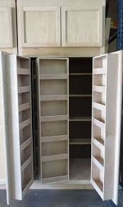 large kitchen storage cupboards 7 multi storage kitchen pantry in unfinished oak kitchen