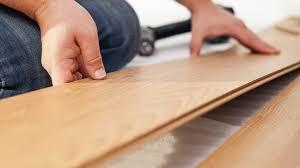 Installing Wood Floors On Concrete Impressive On Installing Hardwood Laminate Flooring Installing