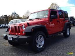 2015 jeep wrangler unlimited sport 2015 firecracker red jeep wrangler unlimited sport 4x4 98502465