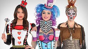 Womens Mad Hatter Halloween Costume Women U0027s Mad Hatter Costume Idea Women U0027s Halloween Costume