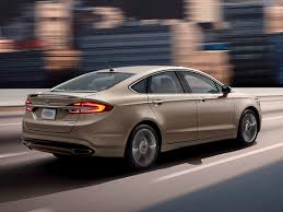 fords fusion 2018 ford fusion buyer s guide kelley blue book