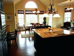 kitchen islands with stove top kitchen island stove top cook kitchen island with stove top and
