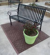 envirotile pavers love this to lay over concrete patio higher