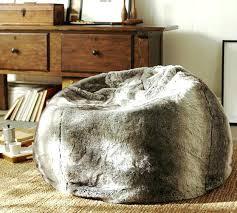 faux fur bean bag chair u2013 monplancul info