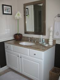 Family Bathroom Design Ideas by 28 Bathroom Chair Rail Ideas 30 Ideas Of A Bathroom With
