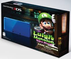 nintendo of america confirms thanksgiving weekend deals for 3ds