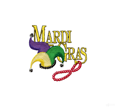 mardi gras embroidery designs gras hat and embroidery design