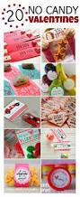 20 adorably cute and super fun no candy valentines the kids are