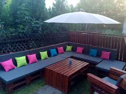 diy outdoor seating home design ideas