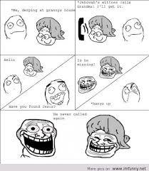 Troll Meme Images - meme grandma troll